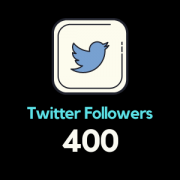 Get HQ twitter followers and retweets from www.tweetnfollow.com