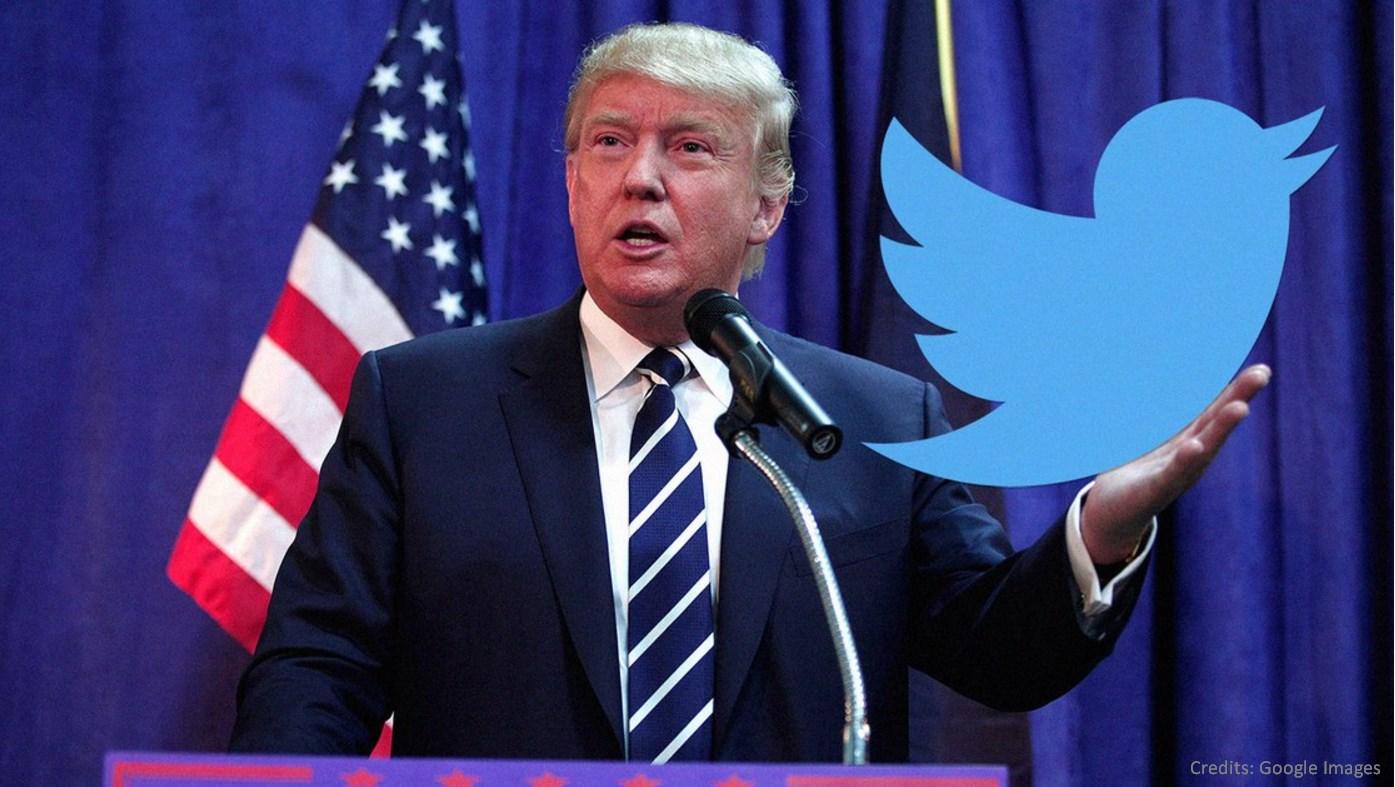 Donald Trump Tweets Election