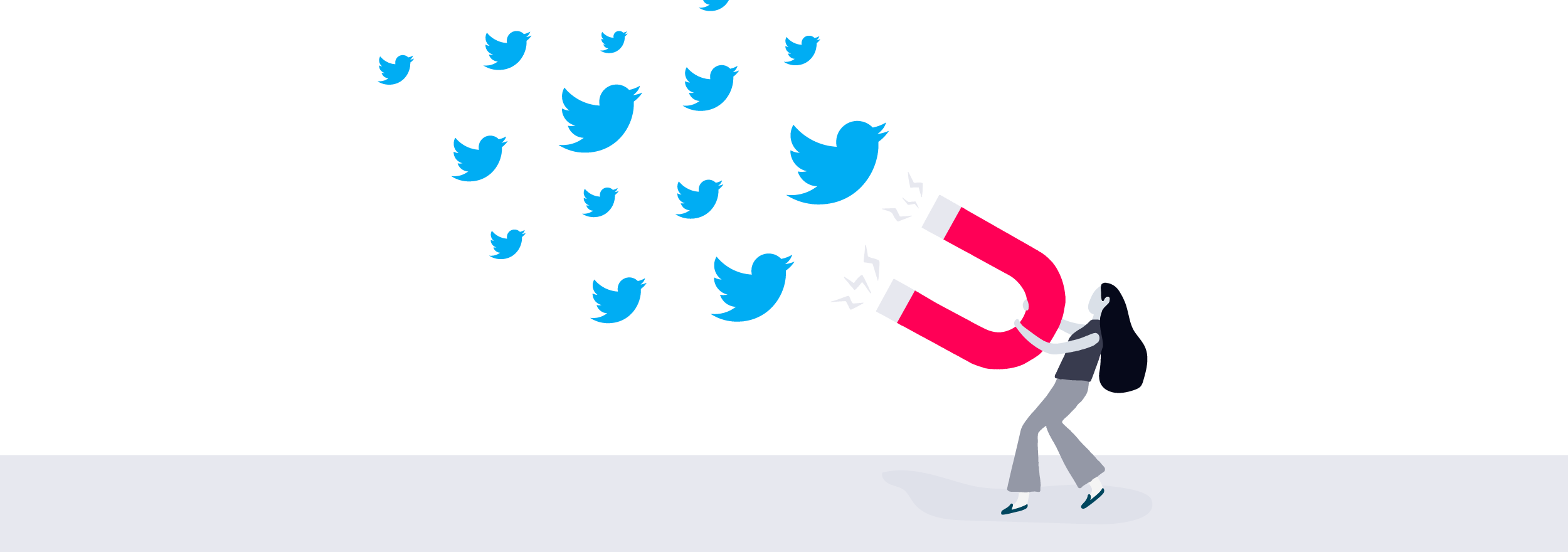 tweet n follow