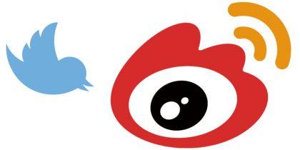 Buy twitter followers or Weibo followers