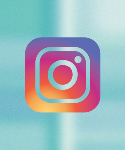 Instagram logo to buy instagram followers