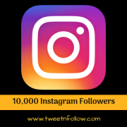 Buy 10k Instagram Followers