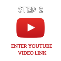 Step 2 to buy youtube views from tweetnfollow