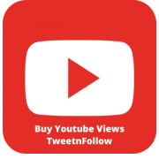Buy Youtube Views from TweetnFollow