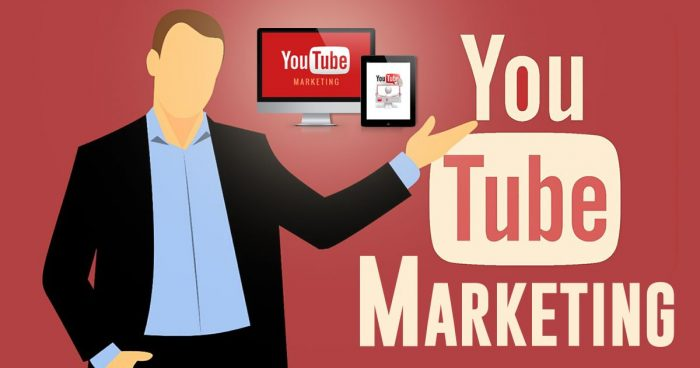 Start YouTube marketing right now