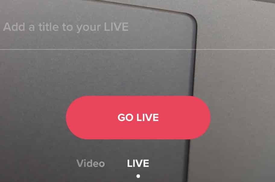 How Many Followers On TikTok To Go Live
