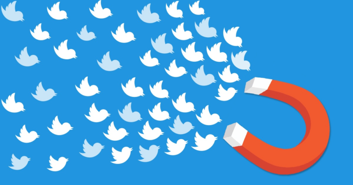 How to Get Huge Amount of Followers on Twitter
