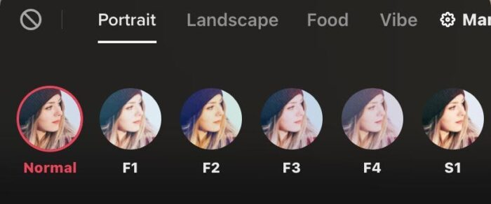 How To Do The Zoom In Effect on TikTok?